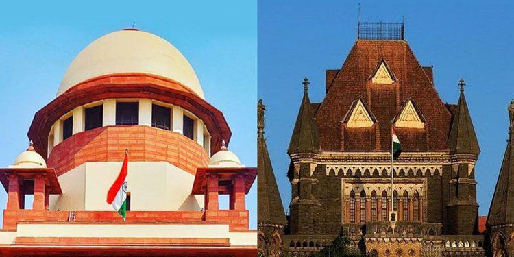 Supreme Court stays Bombay High Court's 'skin-to-skin' judgement in sexual assault case 1