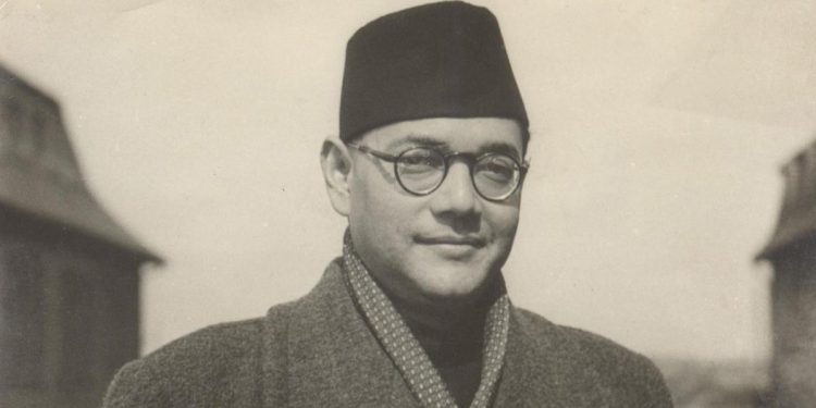 Tripura: Declare Netaji Subhash Chandra Bose's birth anniversary as 'Deshprem Diwas', demands Left Front 1