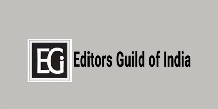 Manipur journalists arrest case: Editor's Guild of India demands immediate release of 'The Frontier Manipur' editors 1