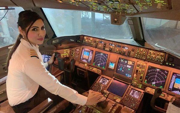 All-woman pilot to fly longest San Francisco-Bengaluru flight 1