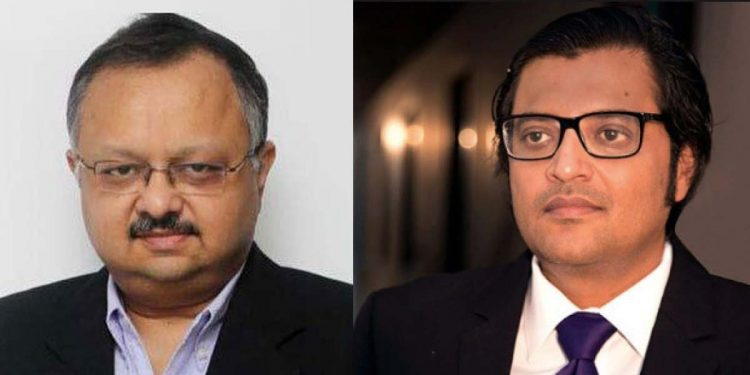 Partho Dasgupta reveals Republic TV editor Arnab Goswami paid him 12,000 dollars and Rs 40 lakh to fix TRP 1