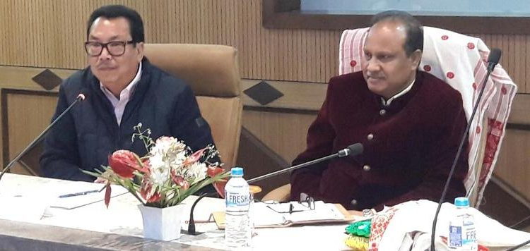 GI tag for indigenous crops: Arunachal seeks assistance from Assam Agricultural University 1
