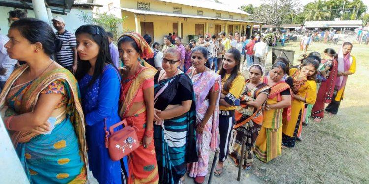 Assam Assembly polls 2021