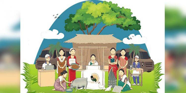 Assam livelihood mission