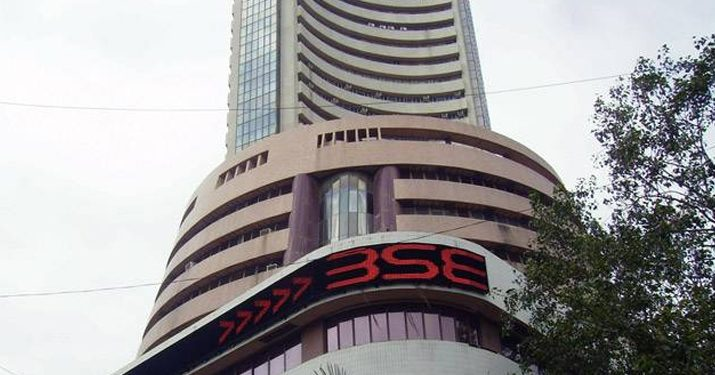 Indian Sensex