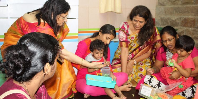 Country's first child empowerment centre launched in Sikkim 1