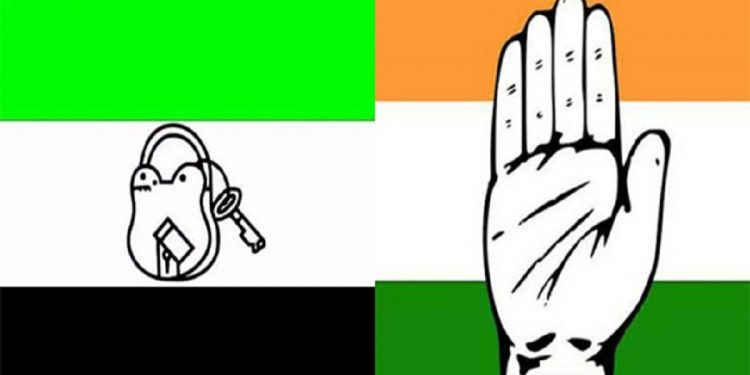 Do not make provocative statements: Assam Congress tells AIUDF, other grand alliance partners 1