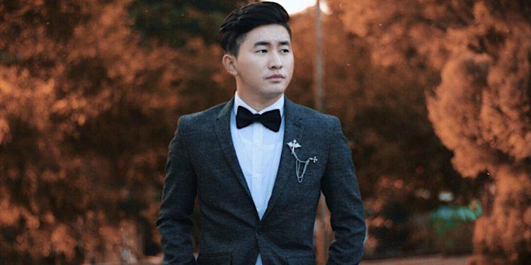 Nagaland: Musician Imcha Imchen's 'Spare My Heart' features in Apple music's top 100 list 1