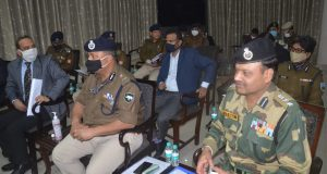 Assam Assembly Elections: Police, central armed forces gear up 1