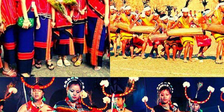 Manipur, Meghalaya and Tripura celebrate 49th Statehood Day 1