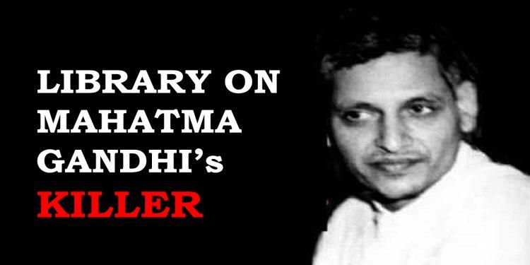 Hindu Mahasabha opens study centre on Mahatma Gandhi's killer Nathuram Godse in Madhya Pradesh 1