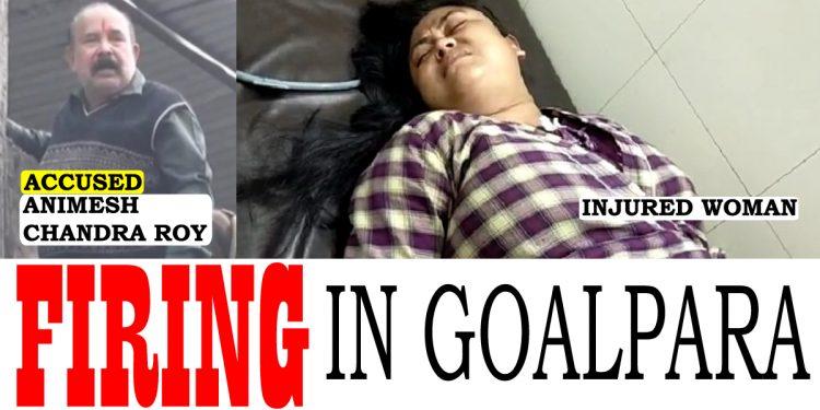 Assam: Broad daylight firing in Goalpara, 6 injured 1