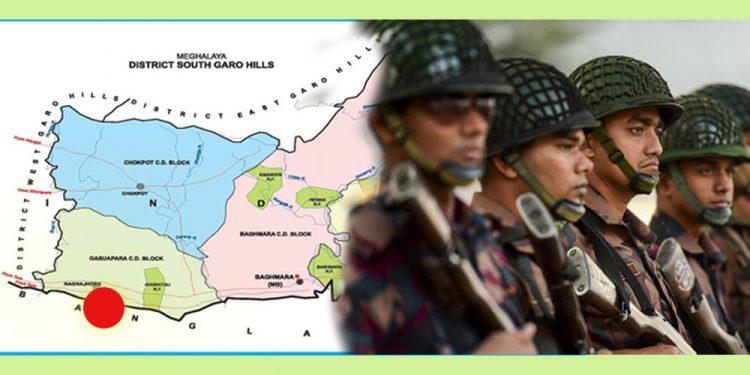 Innocent Garo village headman gunned down by trigger-happy Border Guard Bangladesh personnel 1