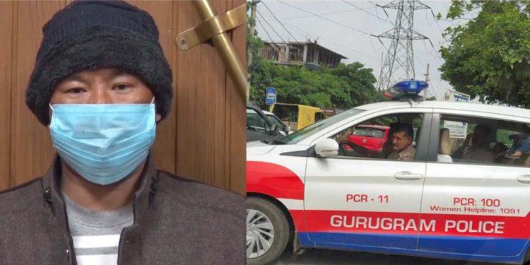 Gurugram Police arrests