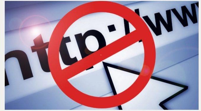 China blocks 18,489 illegal websites in 2020 1
