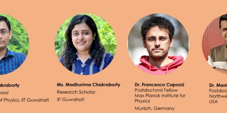 IIT Guwahati researchers find new clues to how and why stars die 1