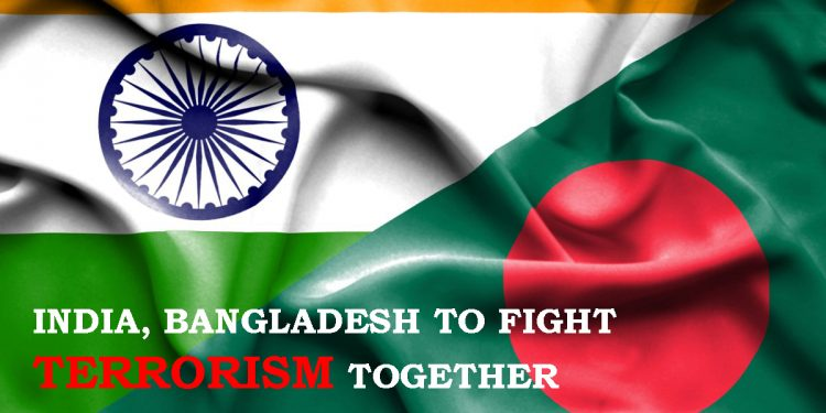 Police forces of India, Bangladesh agree to work jointly against terrorism 1