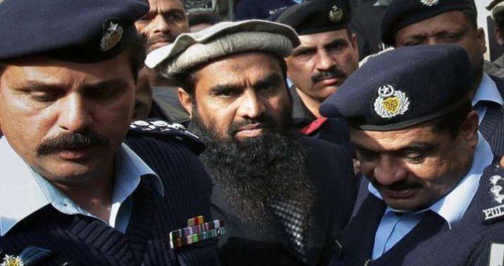 Mumbai terror attack mastermind Lakhvi sentenced to 15 years imprisonment 1