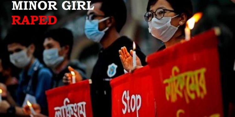 Minor Bangladeshi Buddhist girl abducted, converted, raped and murdered; human & women rights bodies demand justice 1