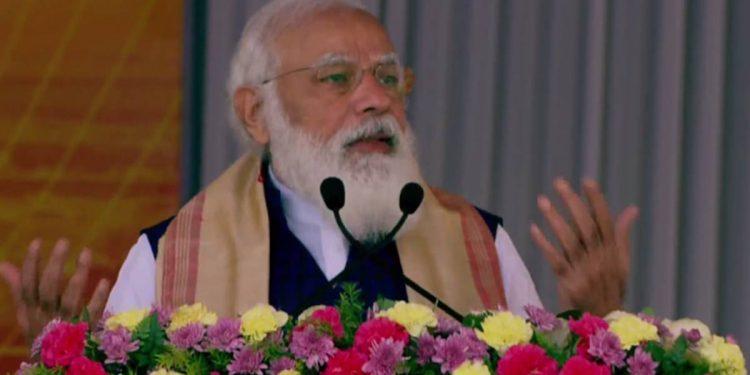 Assam: Opposition, organisations criticise PM Narendra Modi's speech in Sivasagar 1