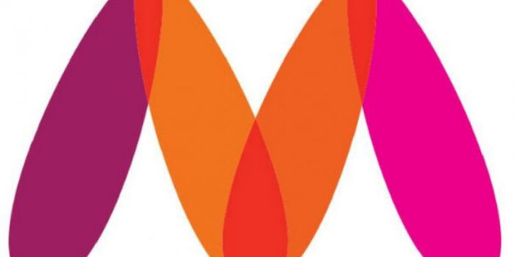E-commerce giant Myntra to change 'offensive' logo after complaint by women's activist 1