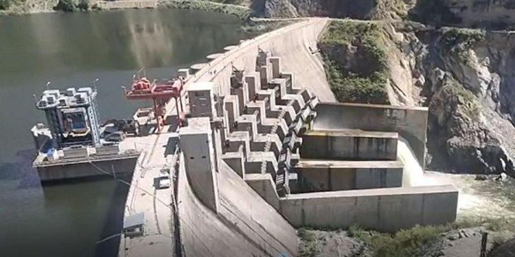 Kameng Hydro Power Plant