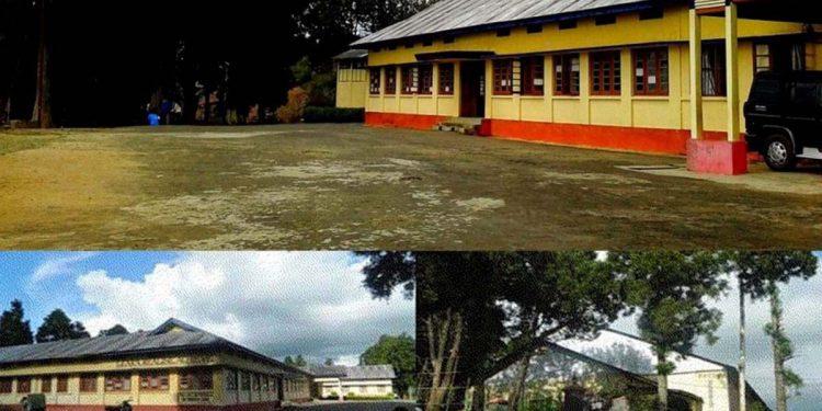 Schools in Nagaland Nagaland schools