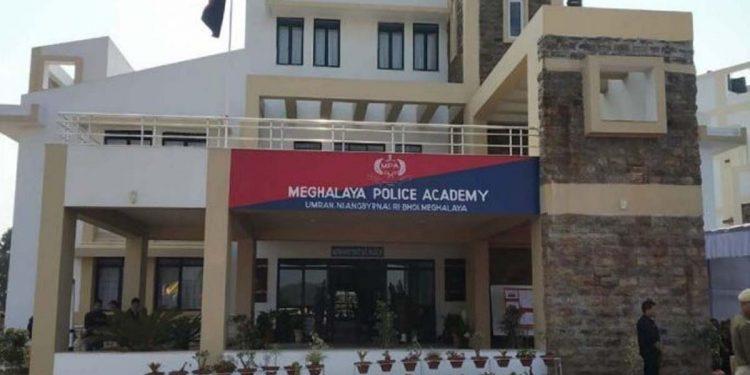 Police Training School, Umran