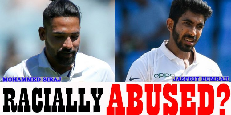 India vs Australia Test series: Pacers Jasprit Bumrah, Mohammed Siraj face racial abuse in Sydney, BCCI lodge complaint with ICC 1