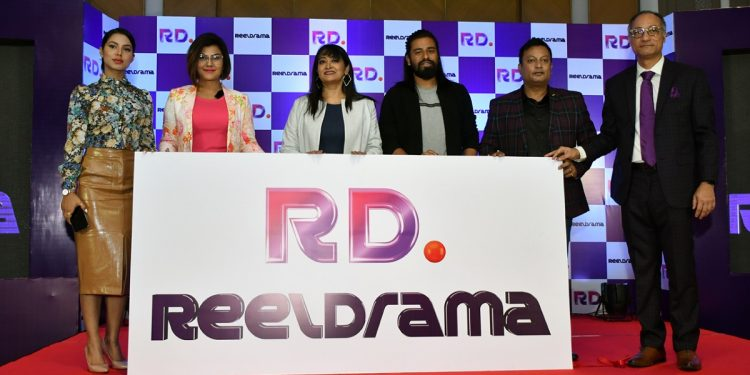 Want to watch exclusive Assamese content on OTT platform? Reeldrama makes a star-studded entry in Guwahati 1