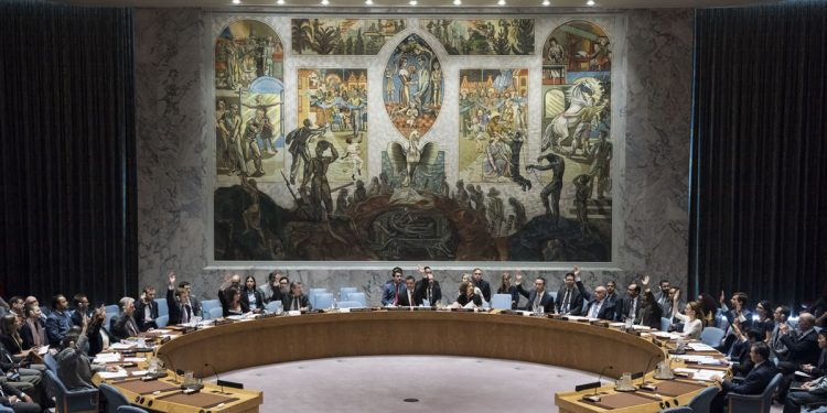 India to head 3 crucial UN Security Council committees 1