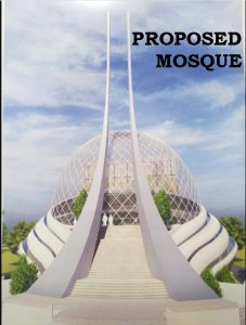 Hoisting of Tricolour to mark beginning of Ayodhya Mosque construction on Republic Day 5