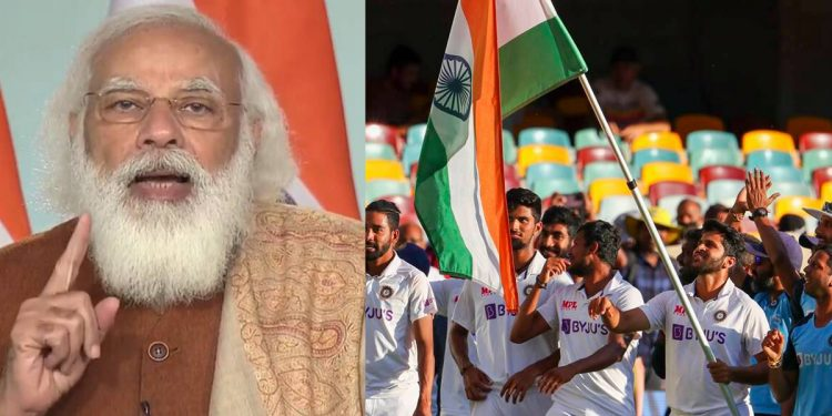 Take inspiration from Indian cricket team, says PM Narendra Modi during Tezpur University convocation 1