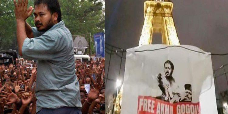 Assam: Gauhati High Court rejects KMSS leader Akhil Gogoi's bail plea 1