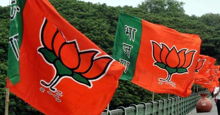 BJP seeks white paper on corruption charges against Meghalaya government 1
