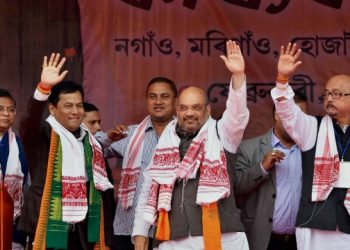 Assam Assembly polls 2021: BJP, Opposition parties target young voters 1