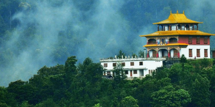 Bid to revive tourism in Sikkim, State Government announces 2022 as 'Visit Sikkim' year 1