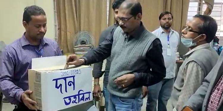 Tripura: Agitating terminated teachers seek donations for survival 1