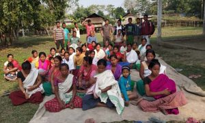 Only adaptive capacity can reduce flood miseries in Assam: NGO 1