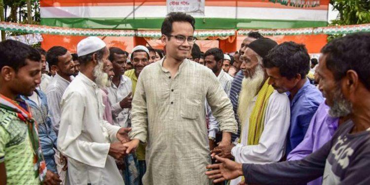 Assam: Congress MP Gaurav Gogoi urges Lurin Jyoti Gogoi, Akhil Gogoi to join Grand Alliance 1
