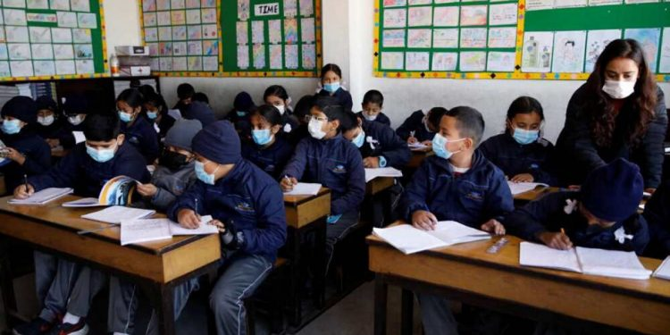 Manipur: Schools, colleges to reopen from January 27 1