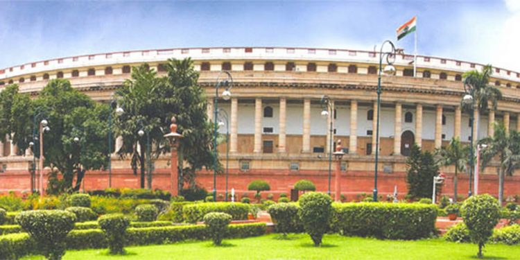 Budget 2021: Congress, 15 other opposition parties to boycott President's address 1