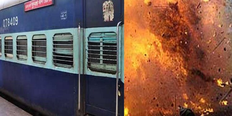 Assam: At least 3 injured in bogie tank explosion at railway workshop in Bongaigaon 1