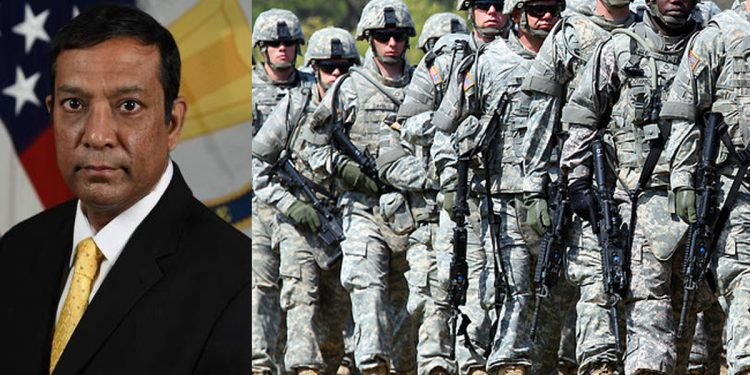 Indian-American Dr Raj Iyer becomes first ever CIO of US Army 1