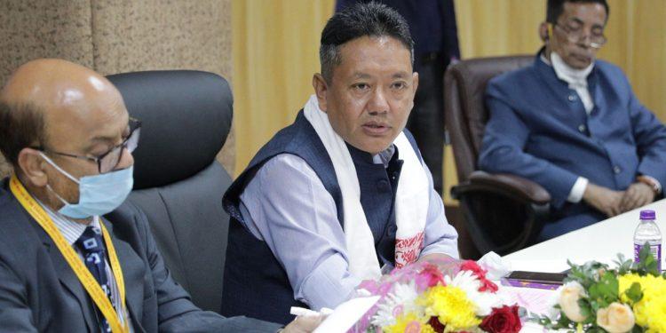 Arunachal Pradesh legislative assembly