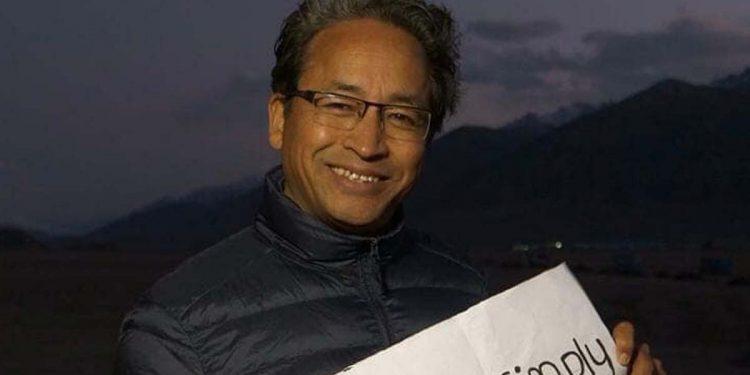 Sonam Wangchuk
