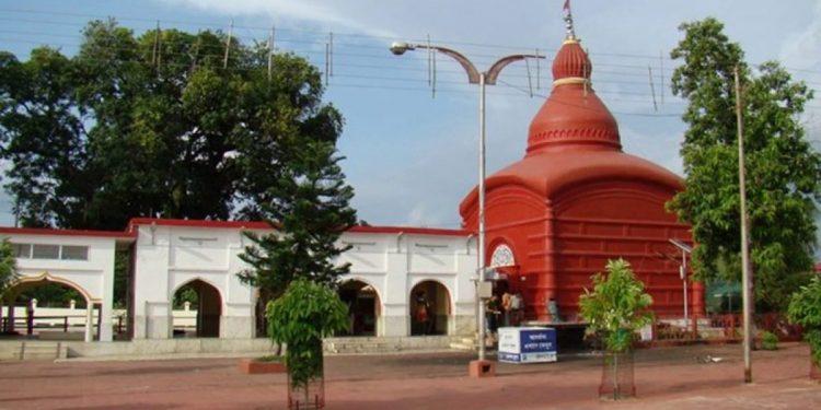 Mata Mata Tripura Sundari Temple