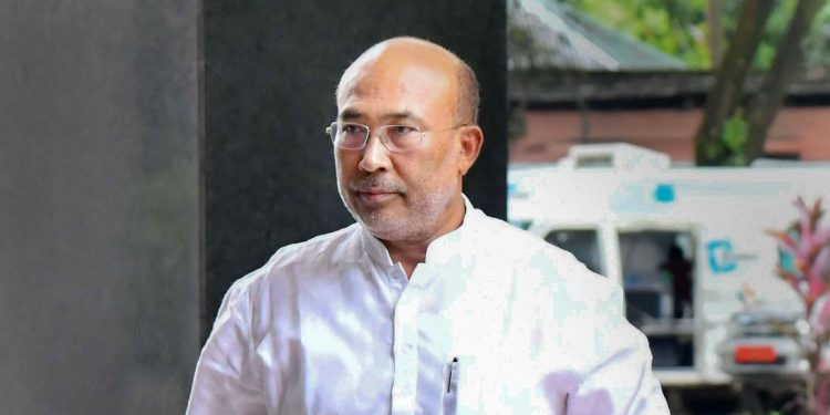 Security to be tightened on National Highways in Manipur: CM N Biren Singh 1
