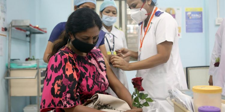 India ranks 3rd to administer COVID-19 vaccine 1