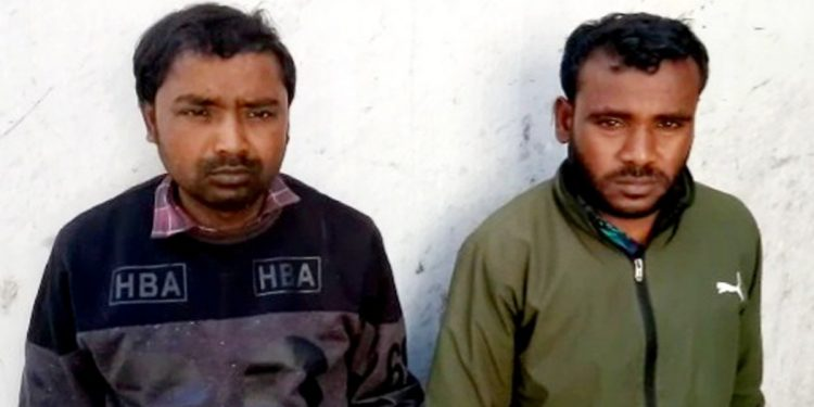 Assam: 2 dreaded dacoits nabbed in Darrang district 1